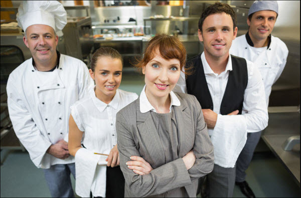 Restaurant Management and Staff Training