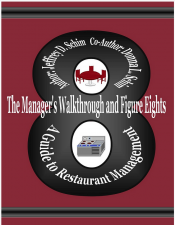 Restaurant Manager's Walk-Through Checklist